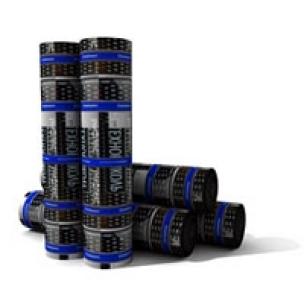 Унифлекс ЭКП сланец: серый(10м2)