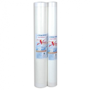 Стеклохолст X-GLASS Паутинка 40г/м2(50м)