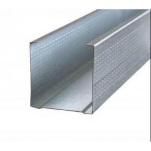 Профиль для гипсокартона  стоечный  ПС 50 50(3м)(0,5мм)