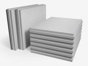 ПГП Кнауф (667х500х80мм) пазогребневые плиты