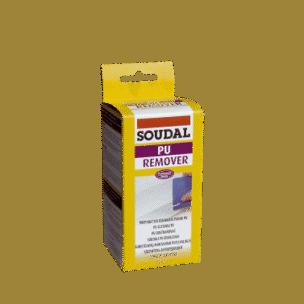 Очиститель для затвердевшей пены Соудал (100мл)