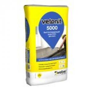 Ветонит 5000 (25 кг)