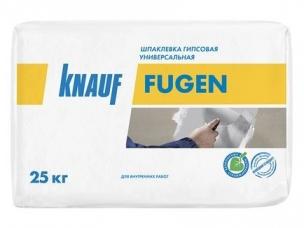 Шпатлевка Кнауф Фуген (10кг)