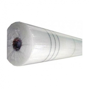 Сетка XGLASS фасадная ячейка 5*5мм(1м*50)145г/м2