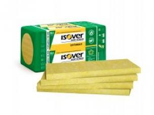 Базальтовый утеплитель Изовер оптимал 1000*600*50мм(4,8м2)