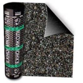 Линокром ТКП гранулят серый(10м2)
