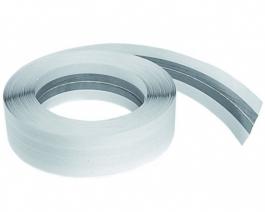 Лента металлизированная углозащитная (50мм*15м)