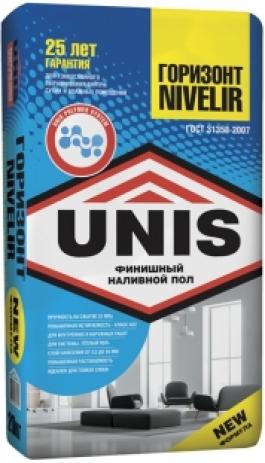 Юнис Горизонт Финишный NIVELIR (20кг)