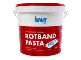 Ротбанд паста(18кг) - knauf rotband