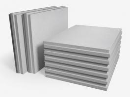 ПГП Кнауф(667х500х100мм) пазогребневые плиты
