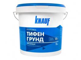 Грунтовка КНАУФ Тифенгрунтт (10л) (бан.)