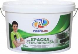 Краска акриловая Профилюкс PL-04 А (3кг)