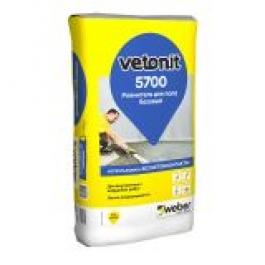 Базовая смесь для пола Ветонит 5700 (25кг)