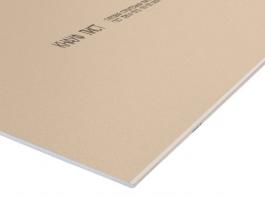 Гипсокартон ГКЛ12,5мм(1,5*0,6м)КНАУФ малоформатный