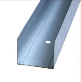 Профиль направляющий Кнауф ПН 100 40  (3м)