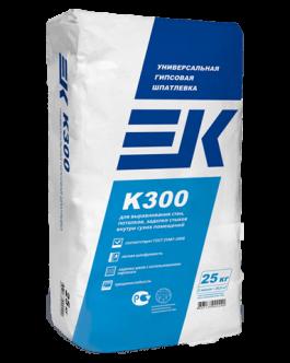 ЕК 300 Шпатлевка  (20кг)