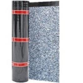 Унифлекс ТКП сланец: серый(10м2)