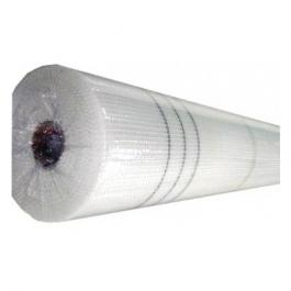 Сетка XGLASS фасадная ячейка 5*5мм(1м*20)145г/м2