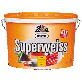 Краска интерьерная Dufa Superweiss (5л)