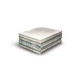 Гипсовые пазогребневые плиты ПГП