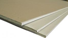 ГКЛ Гипсокартон 12,5мм(1,2*2,5м)Аксолит