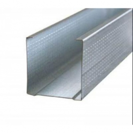 Профиль стоечный ПС 50 50(3м)(0,4мм)