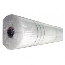Сетка XGLASS фасадная ячейка 5*5мм(1м*50)160г/м2