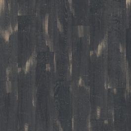 Эггер 8/33 CLASSIC AQUA+ Ламинат EGGER EPL042 Дуб Хэлфорд чёрный 1м2