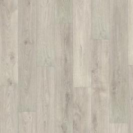 Эггер 8/33 CLASSIC AQUA+ Ламинат EGGER EPL130 Дуб Кортина светло-серый 1м2