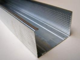 Профиль стоечный ПС 75 50(3м)(0,5мм)