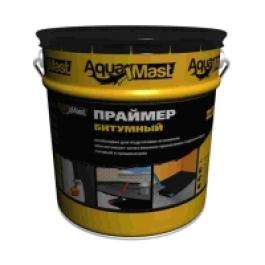 Праймер битумный AquaMast(16кг)