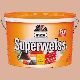 Краска интерьерная Dufa Superweiss (10л)